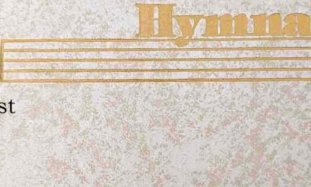Almost – Hymn Lyrics