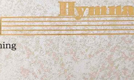 Anything – Hymn Lyrics