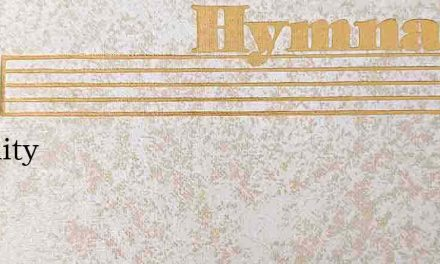 Eternity – Hymn Lyrics