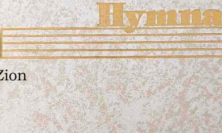 Fair Zion – Hymn Lyrics