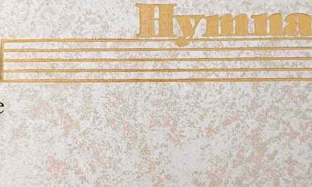 Grace – Hymn Lyrics