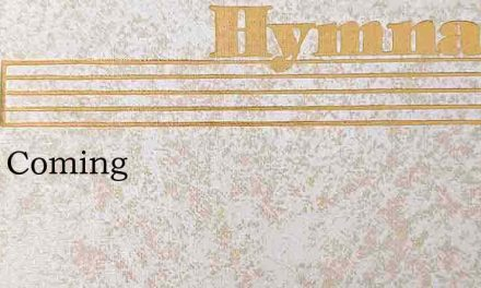He Is Coming – Hymn Lyrics