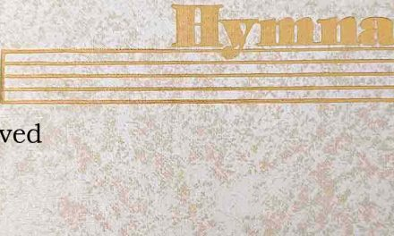 I'Msaved – Hymn Lyrics