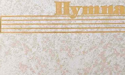 It Is I – Hymn Lyrics