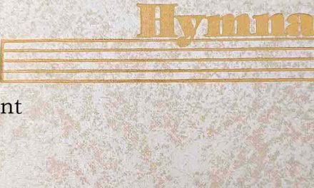 Lament – Hymn Lyrics