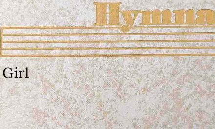 Little Girl – Hymn Lyrics