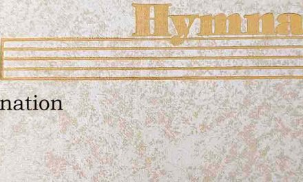 Resignation – Hymn Lyrics