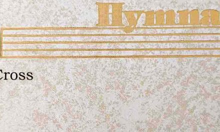 The Cross – Hymn Lyrics