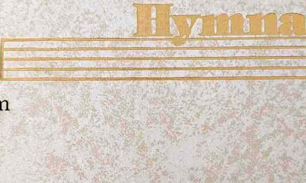 Victim – Hymn Lyrics